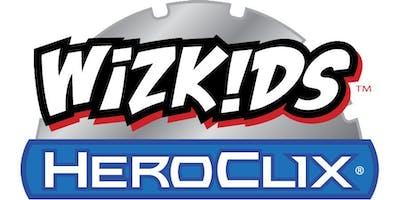 HeroClix Game Night