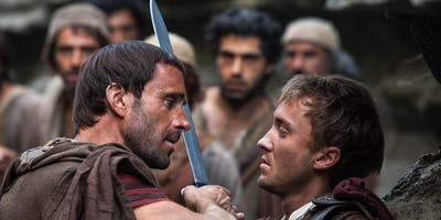 Easter Community Cinema Night: Risen