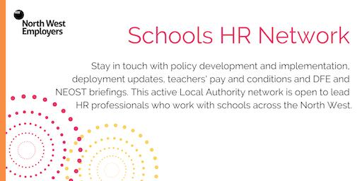 School HR Network