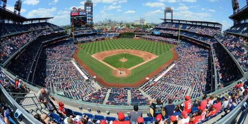 Philadelphia Phillies Tailgate, Game, and Concert!