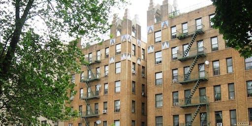 Telling the Art Deco Story of Flatbush - Part 1: Talk