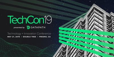TechCon19 - Fresno, CA