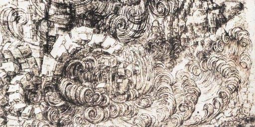 IAS Turbulence: Turbulent Matters - Posthumanism, Agency and the Anthropocene