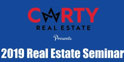 2019 Real Estate Seminar