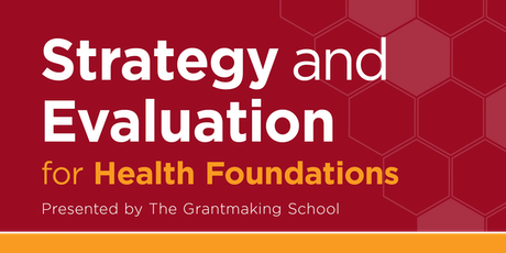 Strategy and Evaluation for Health Foundations tickets