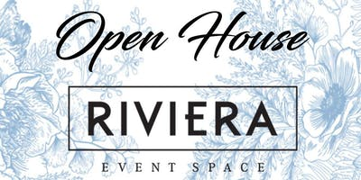 Open House - Riviera Event Space