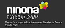 Ninona Producciones & management logo