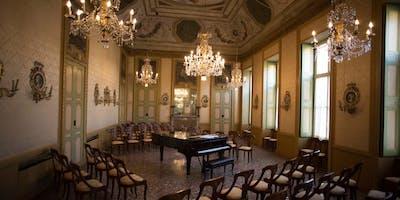 L'ACCADEMIA IN MONFERRATO | Palazzo Gozzani Treville