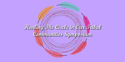 2019 NLC Healing the Circle Symposium October 15-17