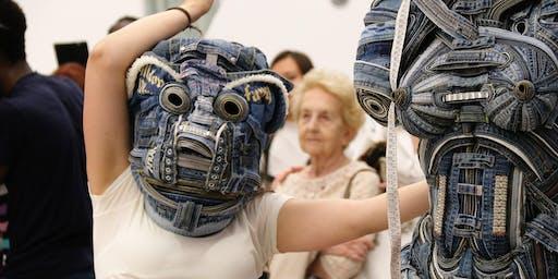 CONTAMINAFRO - Il Festival delle Culture Contemporanee