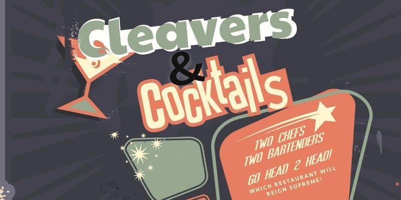 Cleavers & Cocktails, The Revival Part 3