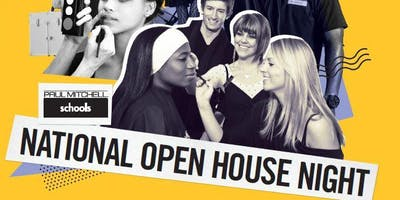 National Open House!