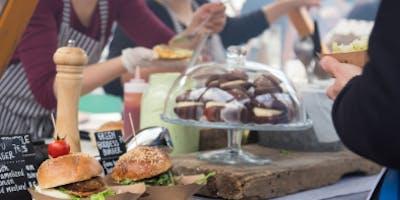 Forbes Food Fest