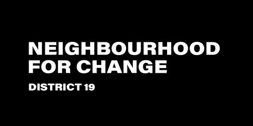 Neighbourhood for Change