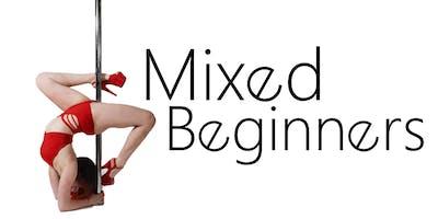 Mixed Beginners