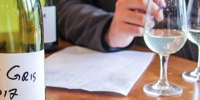 New Vintages Tasting Weekend at Bolney Wine Estate