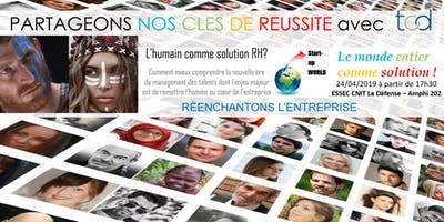 L'humain comme solution RH?