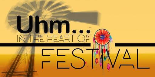 Uhm Festival