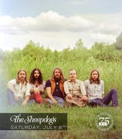 The Sheepdogs - Live at The KEE to Bala Saturday July 6th