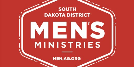 South Dakota Men's Retreat 2019