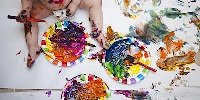 Gallery Oldham - Art Bites