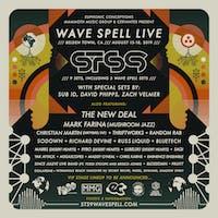 STS9 Wave Spell Live in Belden Town, CA