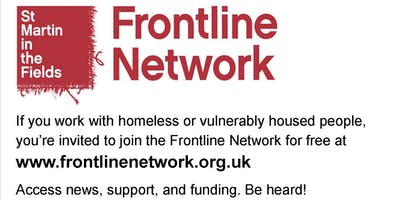 Coventry FLN - Tackling homelesness together