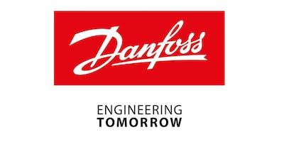 District Energy Seminar & solutions Danfoss offers