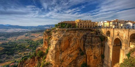 ★ Day Trip to Ronda y Setenil ★ Tickets