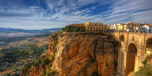 ★ Day Trip to Ronda y Setenil ★