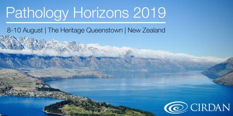 Pathology Horizons 2019 tickets