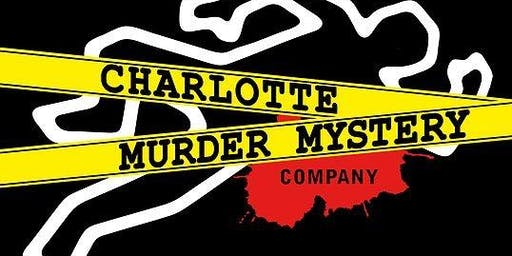 Sharpe House July Murder Mystery Dinner