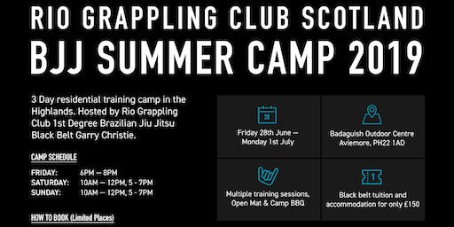 Rio Grappling Club/Garry Christie BJJ Summer Cmp 2019