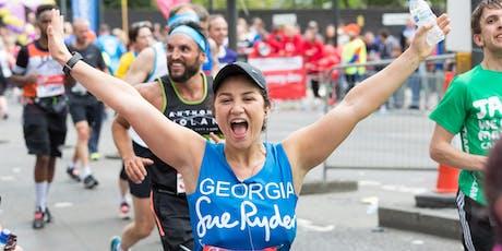 Bedford Running Festival Half Marathon tickets