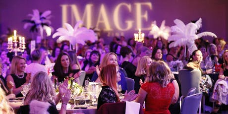 IMAGE Businesswoman of The Year Awards 2019 tickets