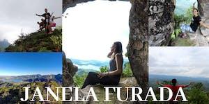 04/05/2019 - Trilha da Janela Furada – Siderópolis/SC