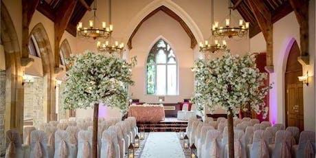Cloisters Bolton Wedding Fair tickets
