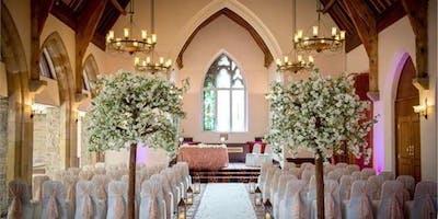 Greater Manchester Wedding Fair