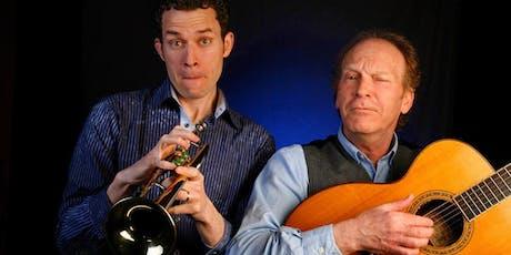 Patrick Ledwell & Mark Haines tickets