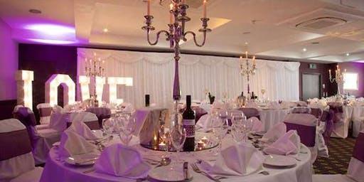 Hallmark Hotel Handforth Wedding Fair