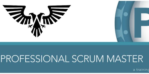 Professional Scrum Master (PSM I) - Raleigh