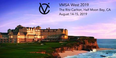 VMSA West 2019 - ENTERPRISE tickets