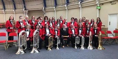 Trinity Girls 60th Anniversary Concert with Richard Evans
