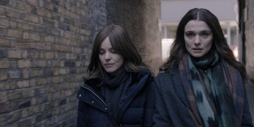 Film Screening: Disobedience (15)