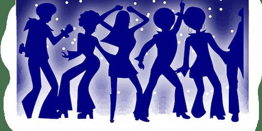 HUSTLE DANCE CLASS SESSION 6