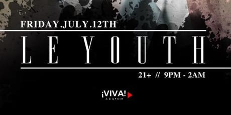 Le Youth (Albuquerque, NM) tickets