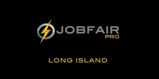 Long Island Job Fair - Get Hired in Long Island New York
