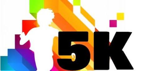 Sickle Cell Matters 5K Run/Walk tickets