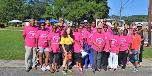 Hobson City Heritage 5K Walk/Run