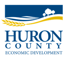 Huron County Economic Development logo